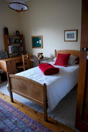 Sleepy Backpackers Cape Town Compare Deals