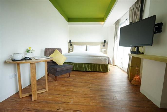 陽光士林珮柏旅館, 臺北 - 比較優惠