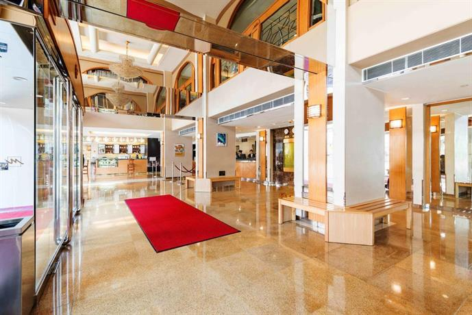 旺角維景酒店(前京港酒店), 香港 - 比較優惠