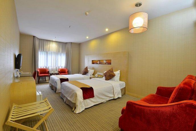 深圳新安酒店, 深圳 - 比較優惠