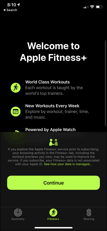 Apple Fitness Plus Review Everything You Ever Wanted To Know Dc Rainmaker