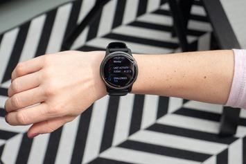 Garmin Venu 2 & Venu 2S GPS Smartwatch In-Depth Review   DC Rainmaker