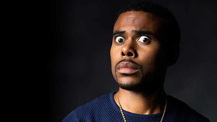 Lil Duval Tour Dates | Stand-Up Comedy Database | Dead-Frog