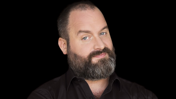 Tom Segura Stand Up Comedy Database Dead Frog