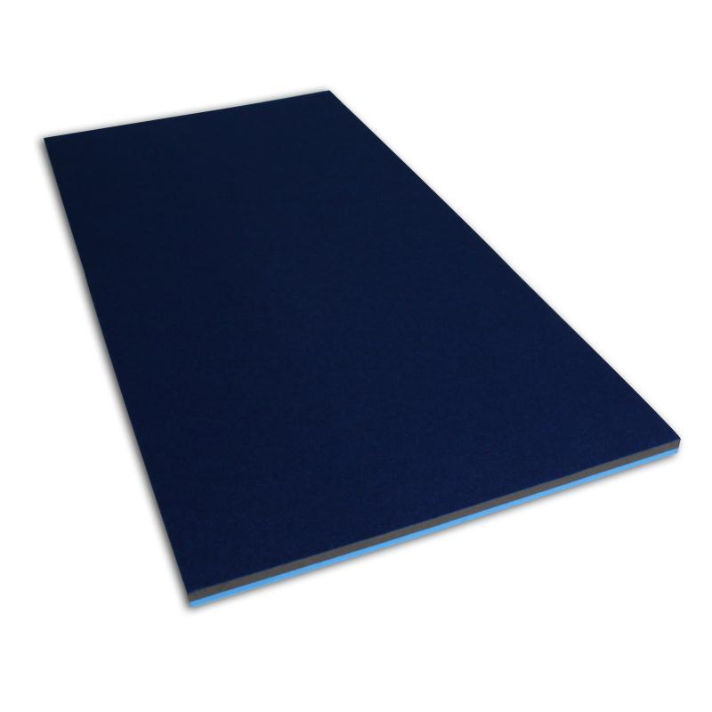 tapis de gym compact scolaire 4 cm