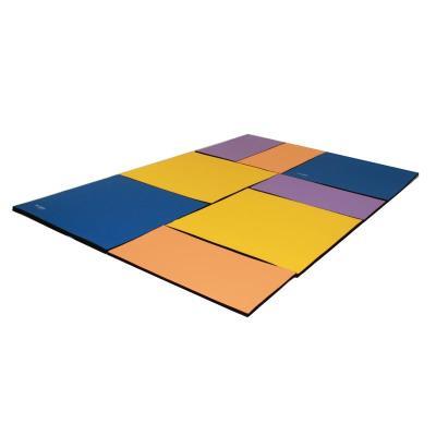 lot de 8 tapis de sol modulables