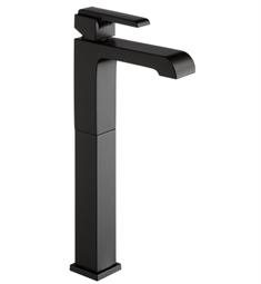 single hole vessel faucets