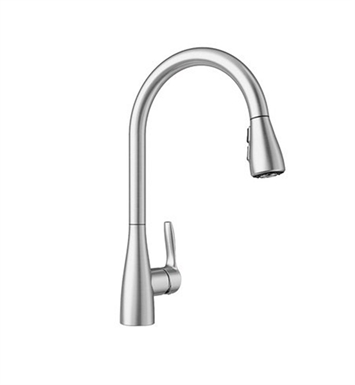 Blanco 442206 Atura 22 Gpm Kitchen Faucet With Pulldown