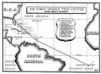 Air Force Missile Test Center (Historical)