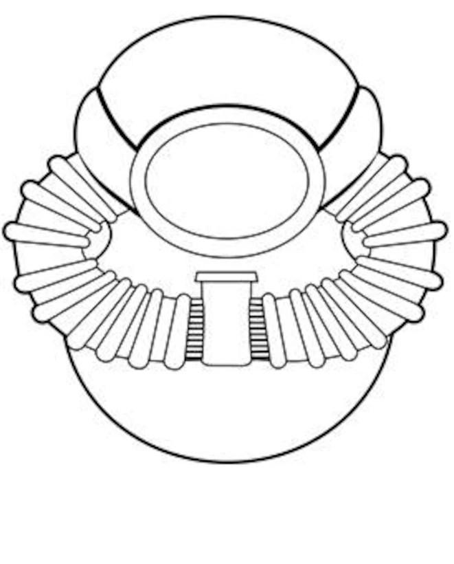 SCUBA Badge