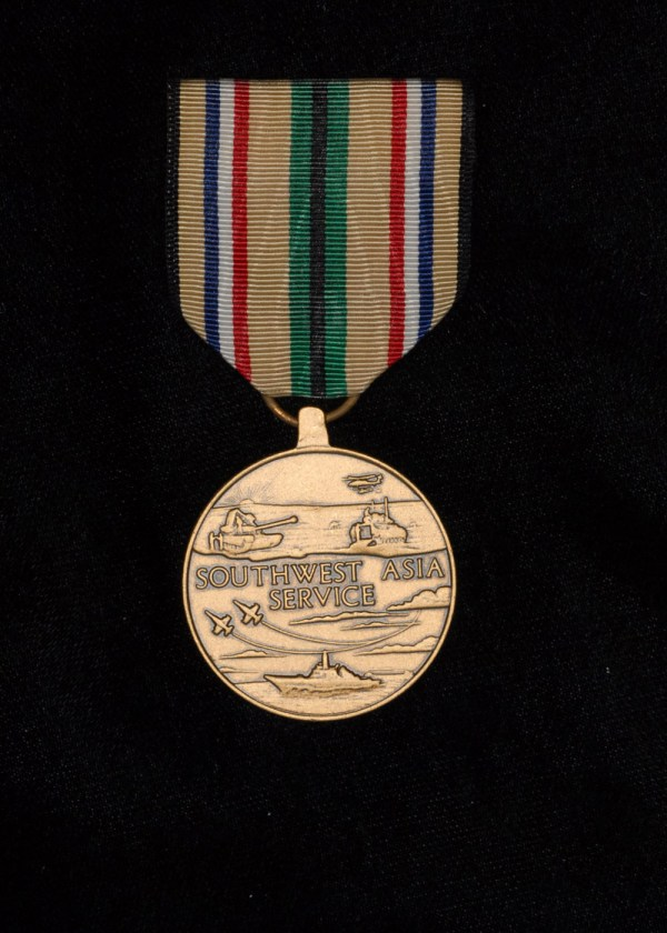 20+ Operation Desert Storm Service Ribbon Pictures and Ideas on Meta