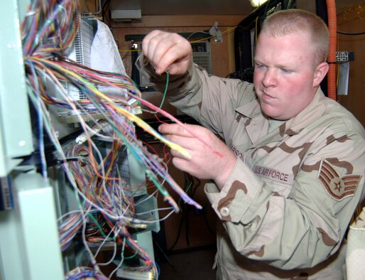 Wire Used In Telephone Below Fixed Wiring Used In
