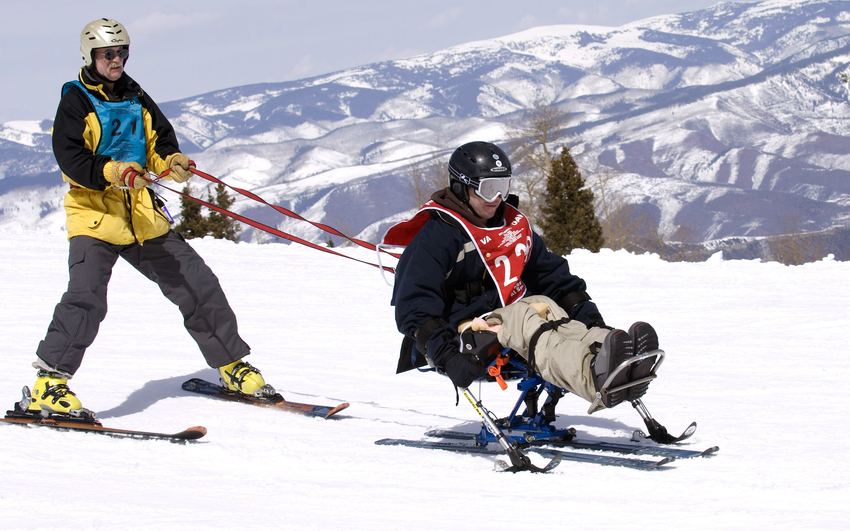 wheelchair skiing cheap reading chair photos
