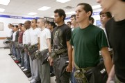 air force extends basic military