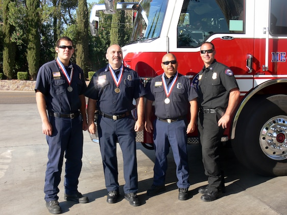 barstow firefighters win big