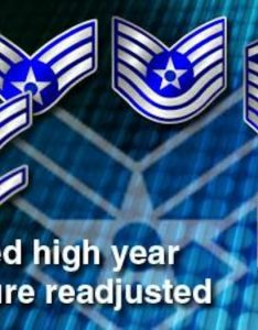 Air force manpower and personnel officials announced jan  return of also returns enlisted high year tenure to standards     rh af