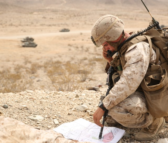 Lance Cpl James Hutsell Field Radio Operator 1st Battalion 1st Marine Regiment