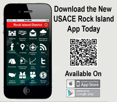 New Mobile App Available from U.S. Army Corps of Engineers ...