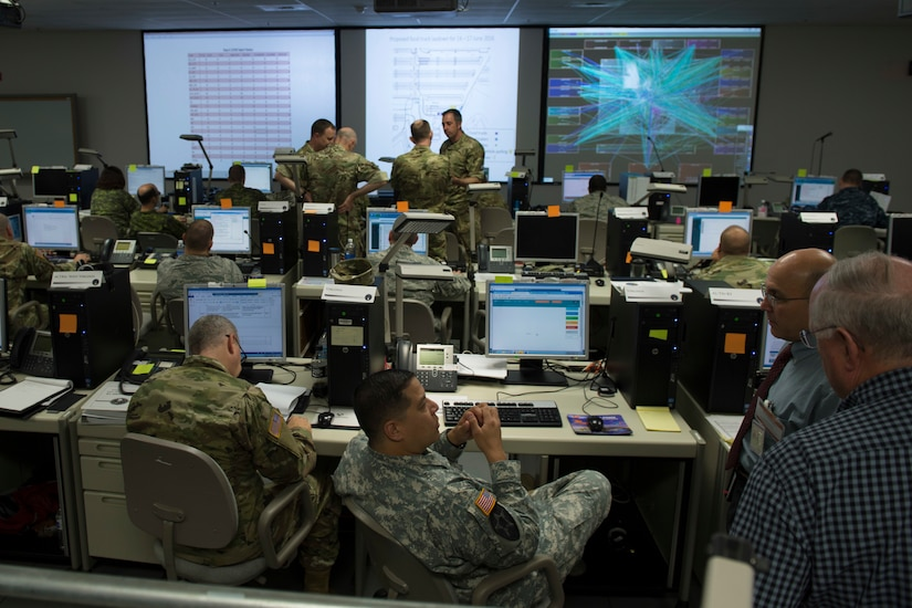 US Militarys Cyber Capabilities Provide Strength Challenges Official Says  US DEPARTMENT