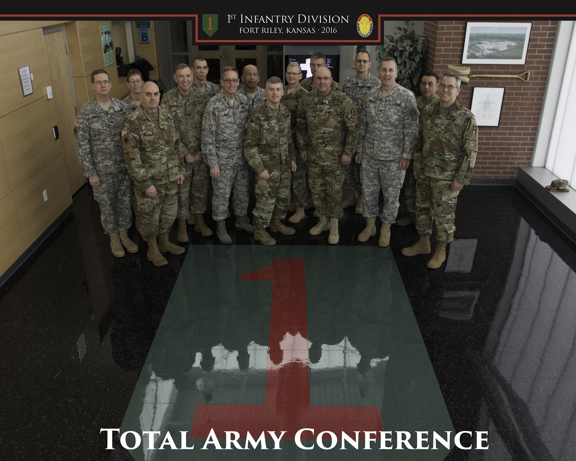 Fort Riley Photo Gallery