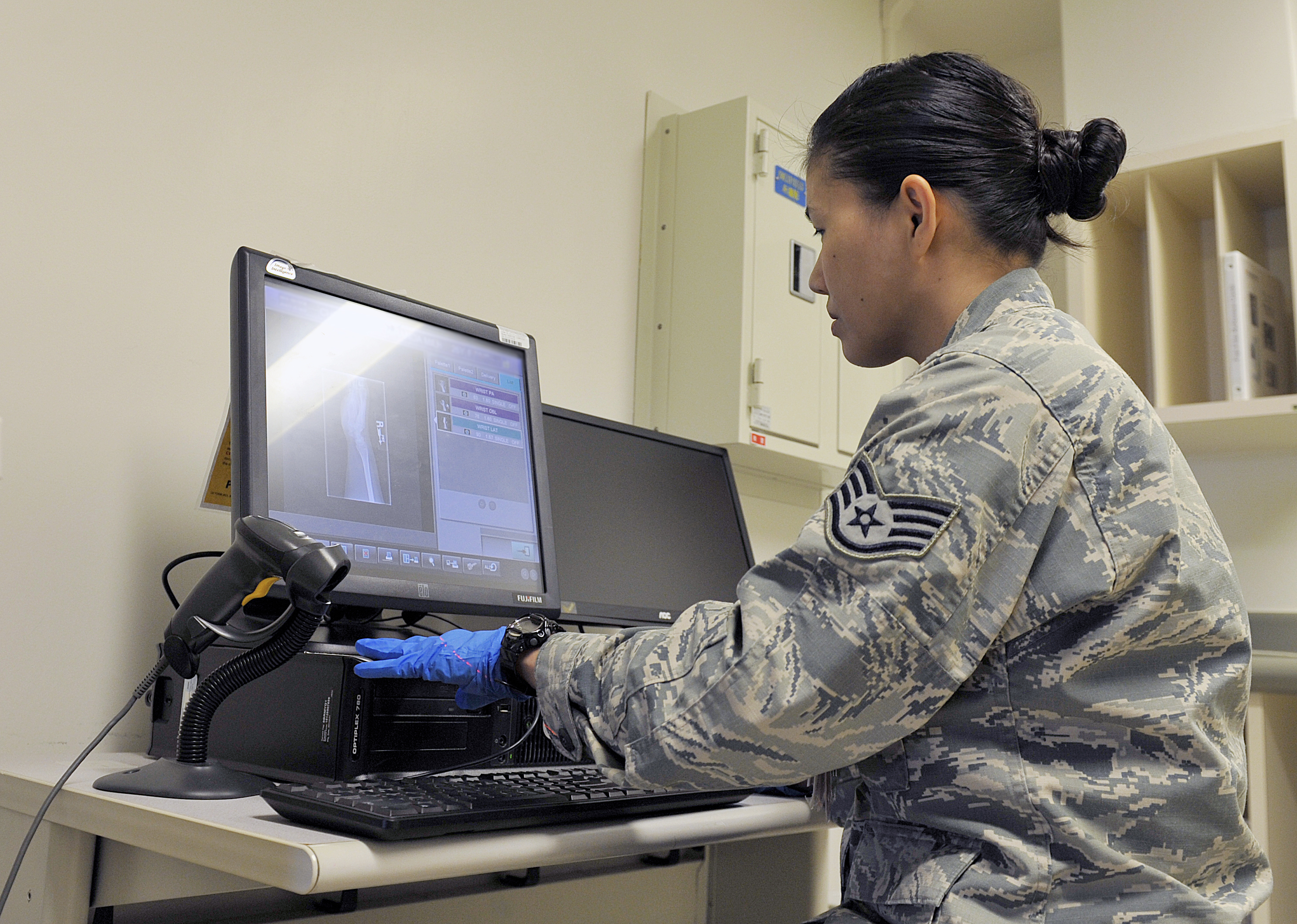 18th Mdss Manages The Health Of Kadena Residents