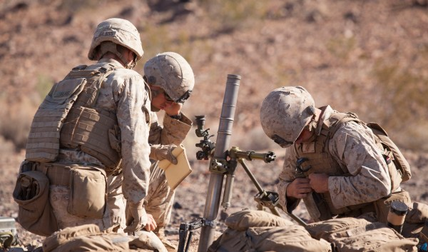 2nd Battalion 3rd Marines - Year of Clean Water