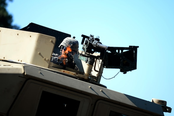 Fort Drum Soldiers train for combat at JB MDL  Joint Base McGuireDixLakehurst  Article Display