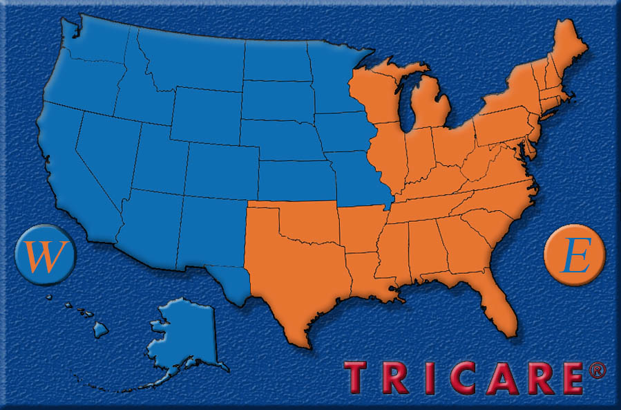 TRICARE Consolidations Welcome TRICARE East  Altus Air