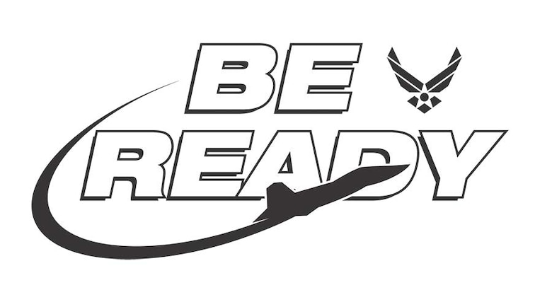National Preparedness Month tip > Edwards Air Force Base