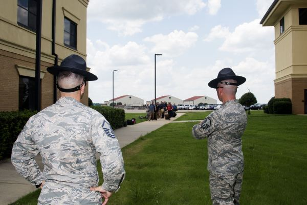 Ots Mti Shaping Air Force 100 Cadets Time