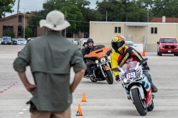 Fort Sam Houston Motorcycle Safety Course Reviewmotors Co