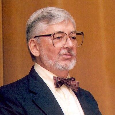 セシルJ.フィリップスの肖像
