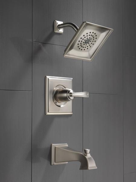 Monitor® 14 Series Tub & Shower Trim 144718-SP | Delta Faucet