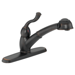 Delta Izak Kitchen Faucet Best Design Software Oil Rubbed Bronze Pull Out – Besto Blog