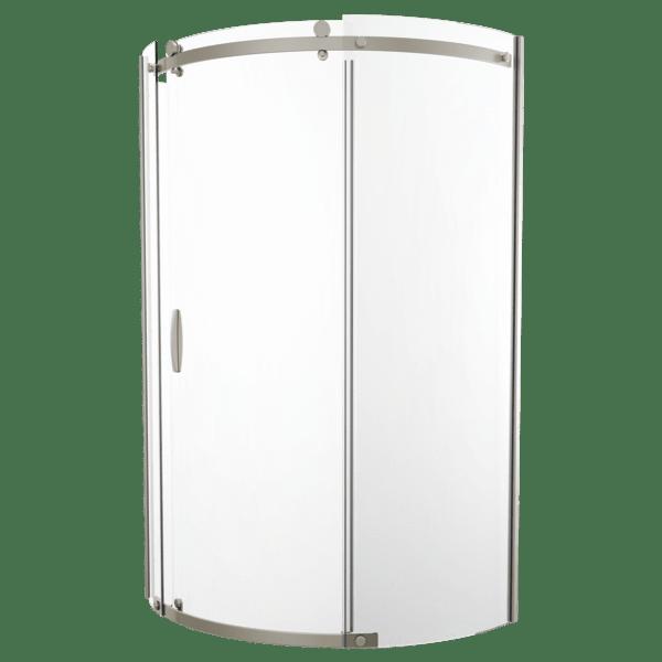 Round Corner Shower Enclosure B911917