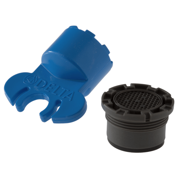 delta 1 5 gpm aerator and removal tool