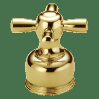 Widespread Bath Faucet 3577PBLHPH215PB  Delta Faucet
