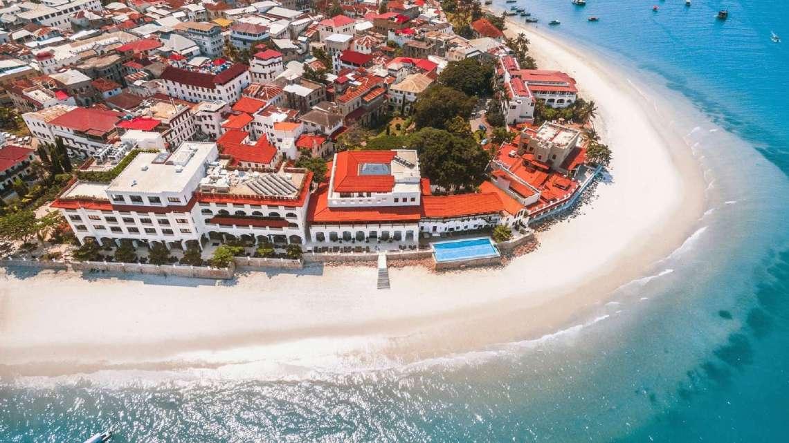 Image result for park hyatt zanzibar beach