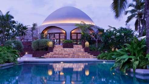 Taj Bekal Resort & Spa   A Kuoni Hotel in Kerala Beach