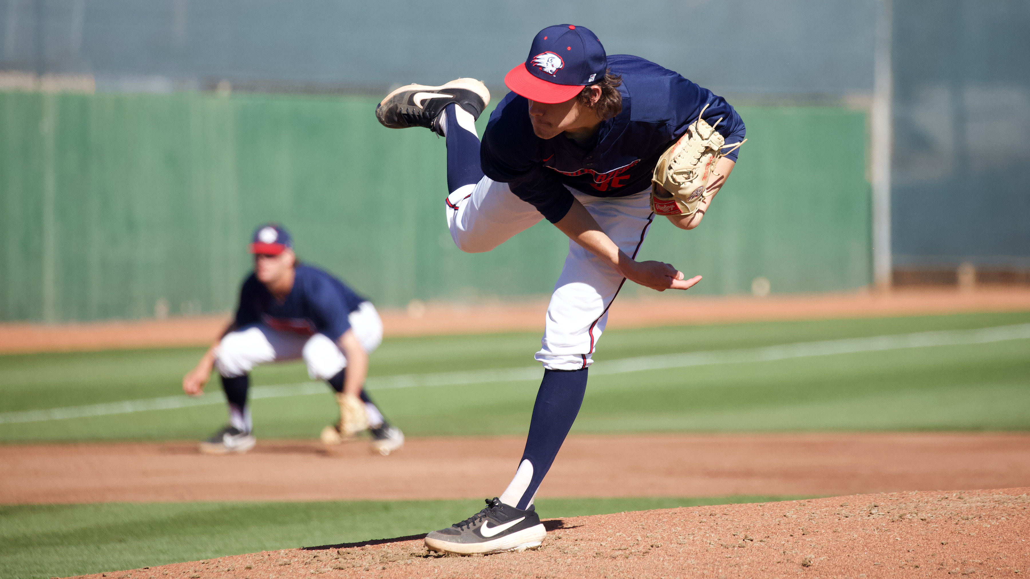 Jayden Murray S Complete Game Leads No 29 22 Dixie State
