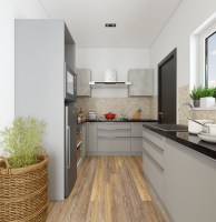 5 Stylish Ideas for Small Kitchens or Mini Kitchens ...