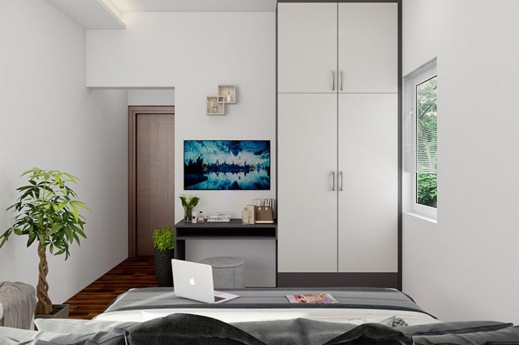 Modern Cupboard Design For Small Bedroom Design Cafe