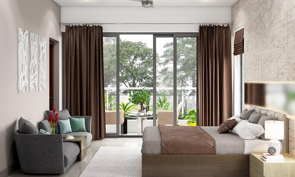 Best Bedroom Design Ideas For Couples | Design Cafe