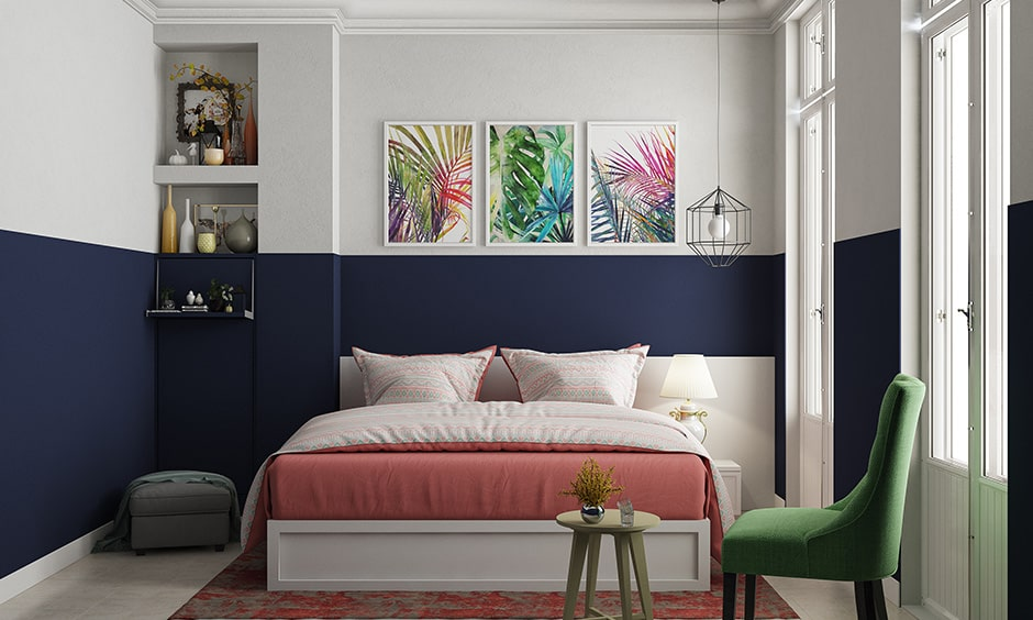10 Creative Storage Ideas For Small Bedroom Design Cafe