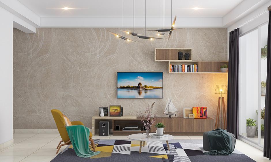 False Ceiling Light Options For Your Living Room Design Cafe