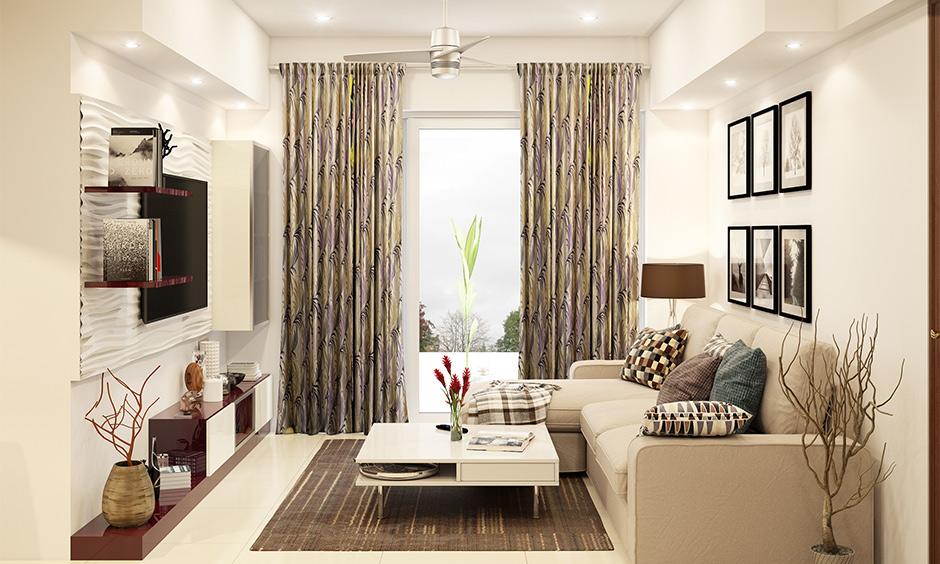5 neutral living room paint color ideas