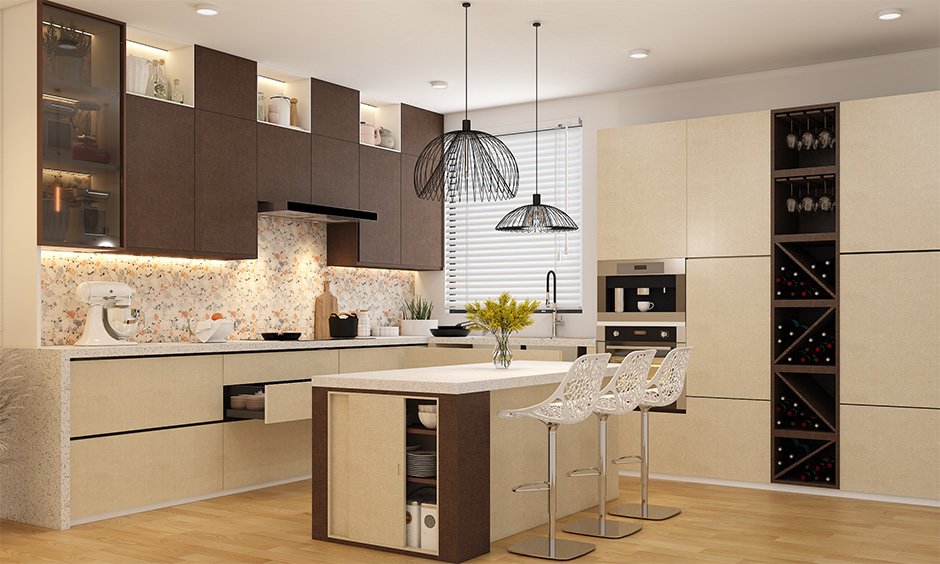 They form an integral part of the l. Kitchen Cabinet Finishes For Your Home Design Cafe