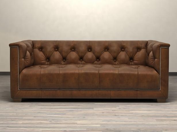 savoy leather sofa restoration hardware 5 seater set under 20000 6 3d modell 2