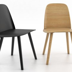 Nerd Chair Muuto Amazon Xmas Covers Modello 3d