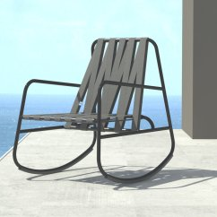 Gandia Blasco Clack Chair Table And Chairs At Walmart Dozequinze Rocking 3d Model